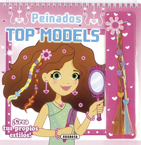 Peinados top models