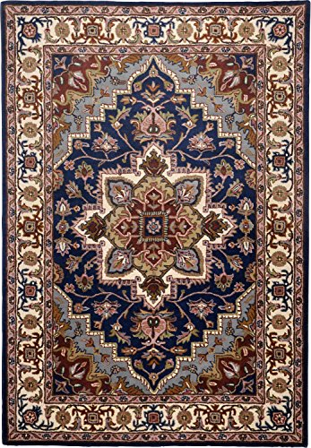Teppich Royal Maroc Teppichgröße: 70 cm x 140 cm