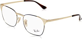 Ray-Ban Men's RX6386 Eyeglasses