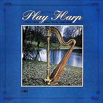 Play Harp