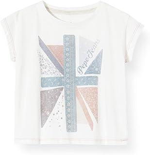 Pepe Jeans Cadenza Camiseta para Ni/ñas