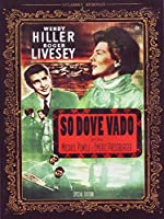 So Dove Vado (1945) [Italian Edition]