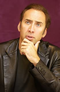 Nicolas Cage 24X36 New Printed Poster Rare #TNW704809