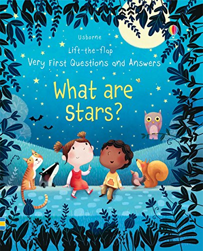 What Are Stars