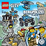 Bergpolizei - Am Abgrund  Lego City 20