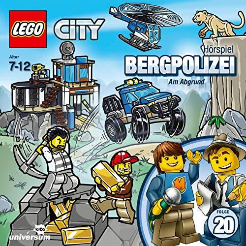 Bergpolizei - Am Abgrund Titelbild