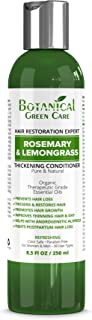 "Hair Growth Anti-Hair Loss CONDITIONER ""Rosemary & Lemongrassâ€Â. Alopecia Prevention and DHT Blocker. Doctor Dev..."