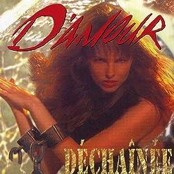 D'amour Dechainee
