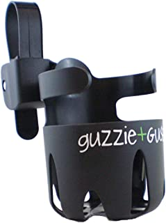 Vital Innovations G+G003 07 Getränkehalter, schwarz
