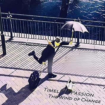 The Wind of Change (feat. Gal Hornstein)