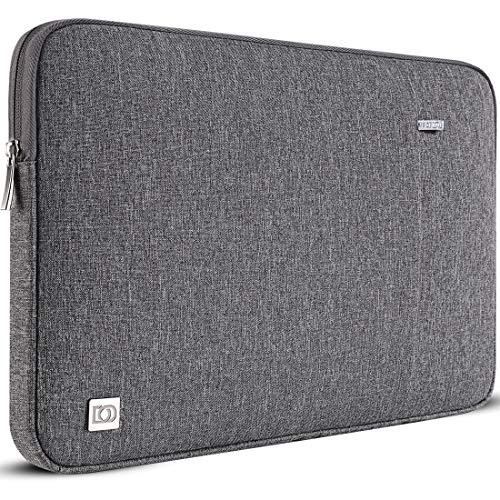 DOMISO 14 Zoll Wasserdicht Laptop Hülle Sleeve Case Notebook Tasche Schutzhülle Schutzabdeckung für 14