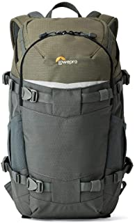 Lowepro Flipside Trek Bp 250 Aw Compact Outdoor Camera Backpack for Photographers Who Carry A Balance of Photo and Personal Gear, Black, (LP37014-PWW)