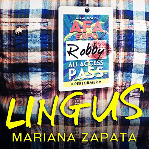 Lingus audiobook cover art