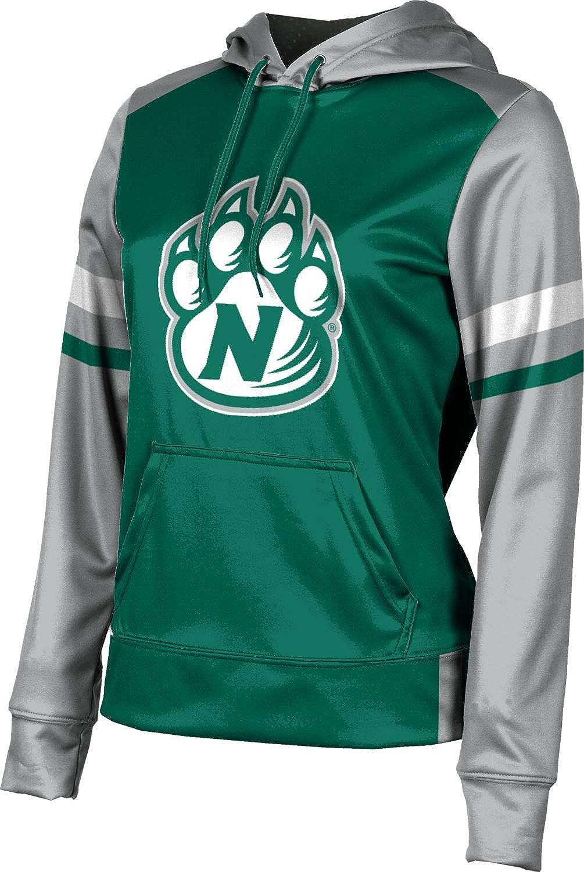 Northwest Missouri State University Girls' Pullover Hoodie, School Spirit Sweatshirt (Old School)