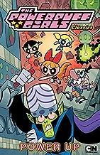 Powerpuff Girls Classics Vol. 2: Power Up
