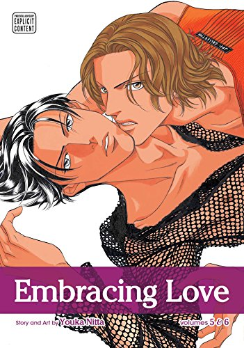Embracing Love (2-in-1 Edition) Volume 3
