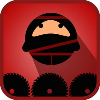 Ninja Bounce & Jump Uber Fun Arcade Adventure (Best Free Kids Racing Game) for Android & Kindle Fire