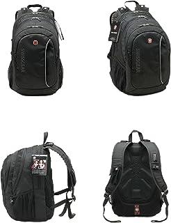 Swissgear Waterproof Giant 17 Backpack Swiss Gear Laptop Bag with Rain Cover