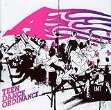 Teen Dance Ordinance von A