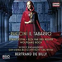 Puccini: Iltabarro