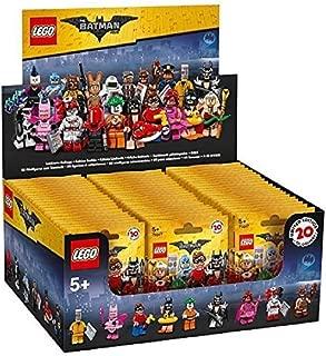 Best box of lego batman minifigures Reviews
