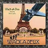 Wack-A-Deux by Wack-A-Doo