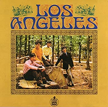 Los Ángeles (Remastered 2015)