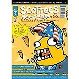 Scottecs magazine (Vol. 9)