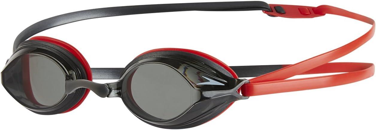 Speedo Vengeance Mirror Gafas de Nataci/ón Unisex ni/ños