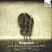 Requiem by Conspirare (2009-03-10)
