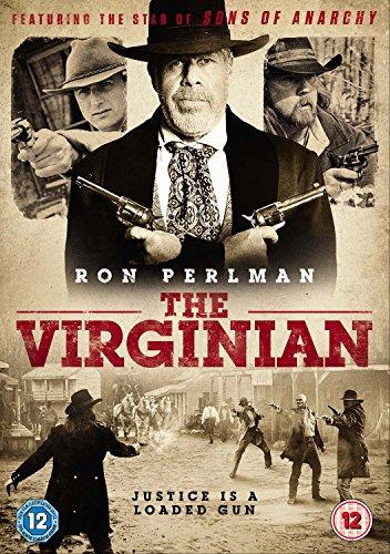 The Virginian [DVD]