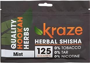 mint hookah tobacco
