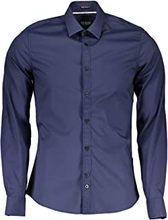 chemise guess gris,chemise homme guess prix,chemise guess
