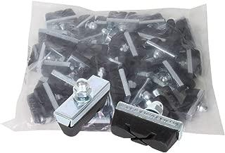 Sunlite X-Cut Brake Pads, 35mm, Black