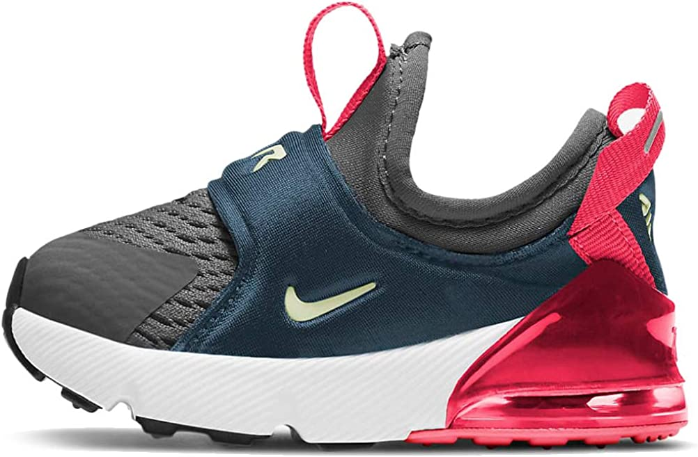Nike Air Max 270 Extreme (td) Toddler Casual Sneaker Ci1109-007