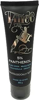 TATTOO CARE 40g. POMADA PARA TATUAJES (5% PANTHENOL)