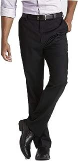 Covington Men's Black Suit Pants Size 42x32