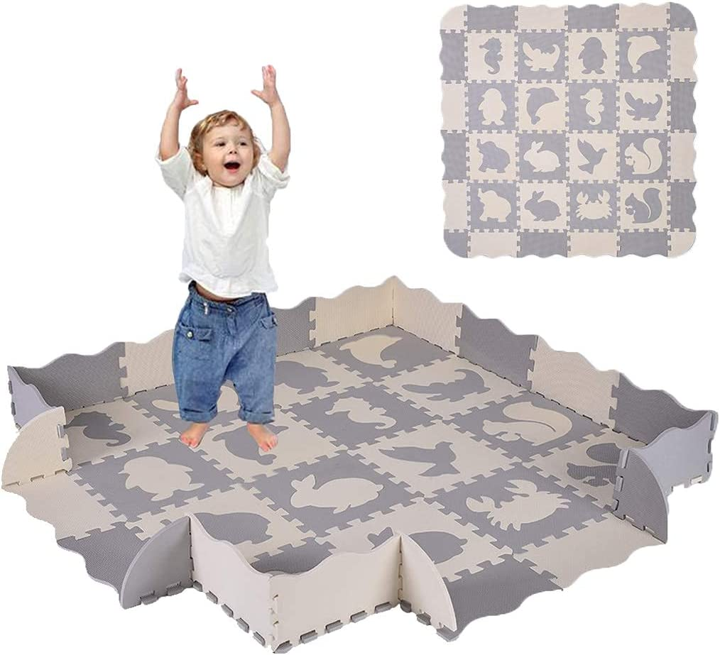 Baby Play Mat National products Foam Super-cheap Crawling Yard Floor