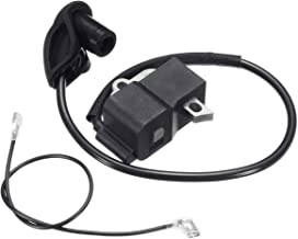 Ignition Coil Module for Stihl TS400 TS410 TS420 FS120 FS120R FS200 FS200R FS020 Cut Off Saw Repl.OE# 4223-400-1303/4223-400-1302