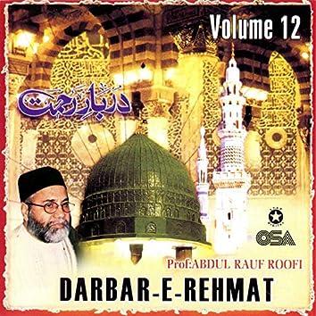 Darbar-e-Rehmat, Vol. 12