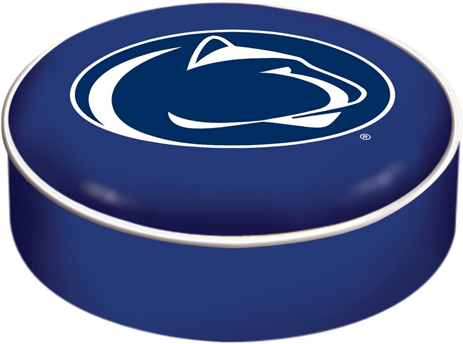Holland Bar Stool NCAA Penn State Nittany Lions Bar Stool Seat Cover