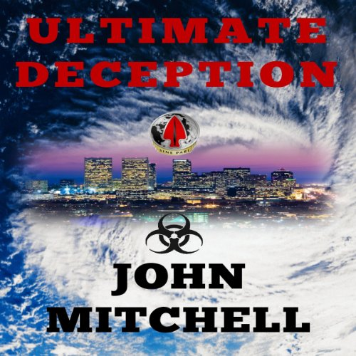 Ultimate Deception cover art