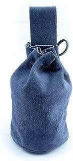 leather renaissance pouch