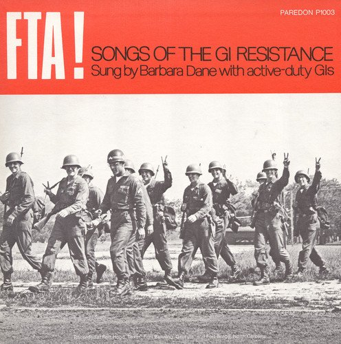 Fta! Songs of the Gi Resistanc