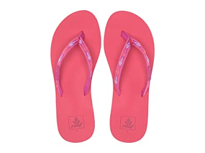 Reef Ginger (Tropical Sunset) Women