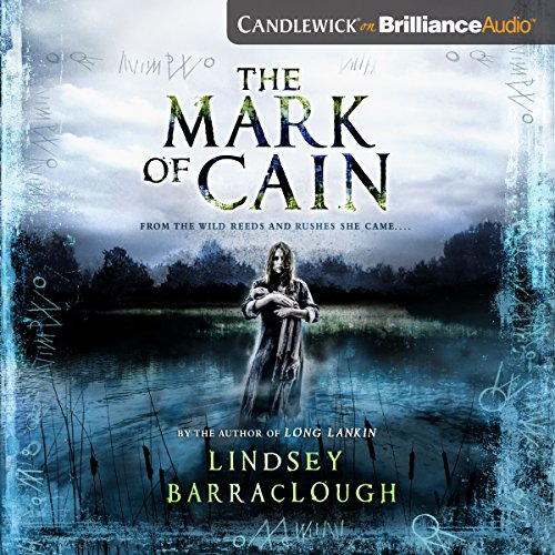 The Mark of Cain audiobook cover art