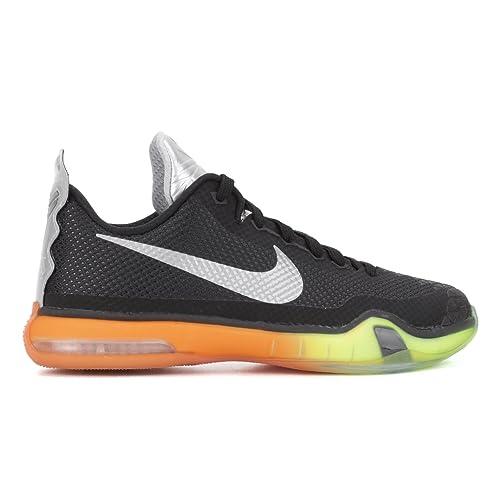 eb207062e59 Nike Kobe X AS (GS) Boys Basketball Shoes