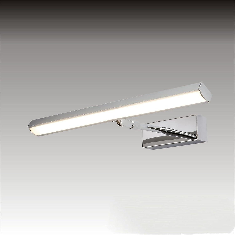 Axiba- Kreative Art Und Weise Minimalistische Wandleuchte Spiegelschrank Licht Wasserdichtes LED-Nebel Badezimmer Spiegelleuchten Badezimmer Schlafzimmer,5W31CM