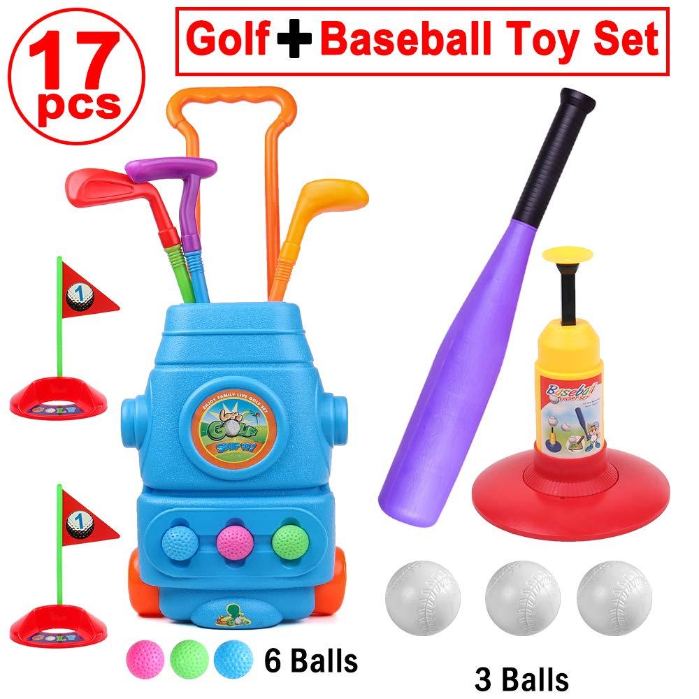 HanShe Baseball Toddler Outdoor Birthday