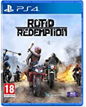 ROAD REDEMPTION - PlayStation 4